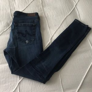 Ag the legging ankle Jean. 27 R